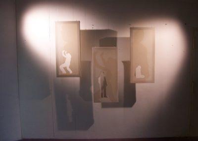 Von Licht und Schatten